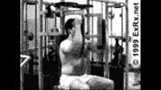 Фитнес - Гърди