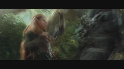 Хобит: Пущинакът на Смог (2013) - Tрейлър Бг Субтитри