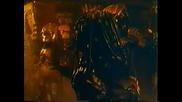 Predators dancing Locking Predator (feat. Danny Glover)