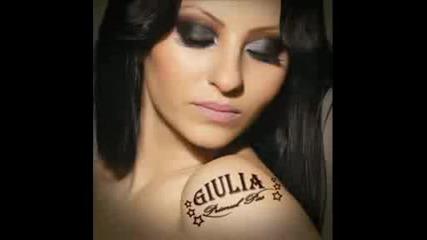 Marius Nedelcu feat Giulia - Rain(electronic Extended Remix)