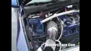 Lexus Is300 with Turbo 2jz engine