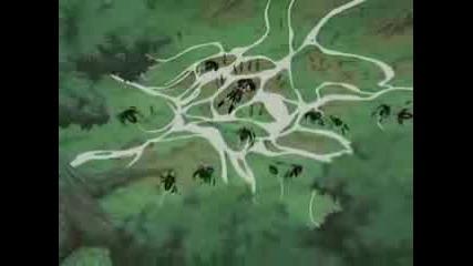 Naruto Episode 116 - 117 Part 2
