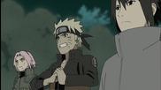 Naruto Shippuuden 372 [ Бг Субс ]