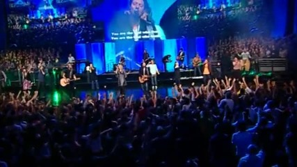Hillsong God Of Ages Worship and Praise Song featuring Darlene Zschech and Reuben Morgan (hq)