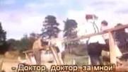 Солдат Иван Бровкин ( 1955 ) - Руски субтитри