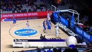 Топ 10 на най-красивите забивки от EuroBasket 2015