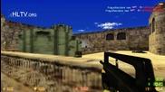 Gamegune 2010: Neo vs 4frags ( Counter - Strike 1.6 )