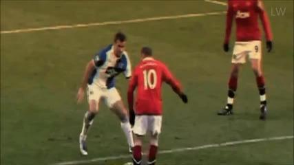 Final Promo!! Fc Barcelona vs Manchester United 2011 Champions League