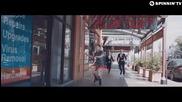 Martin Garrix _ Moti - Virus (how About Now) [official Music Video]