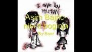 Asim Bajric-nisi ti boginja-превод