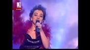 Изумителни деца !! : Eurovision 2011  Bon bon - Mix of eurovision songs (bulgarian final)