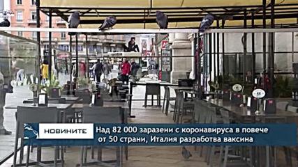 Централна обедна емисия новини – 13.00ч. 28.02.2020