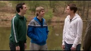 The Inbetweeners 3x06