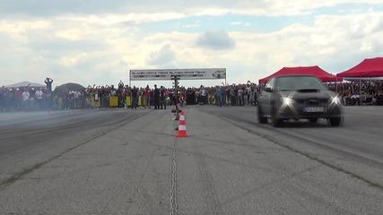 Мартин Николов VW Scirocco 8.612 !!! vs Георги Георгиев Subaru Impreza