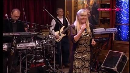 Vesna Zmijanac - Mix hitova - Live (Ami G Show 30.12.2014)