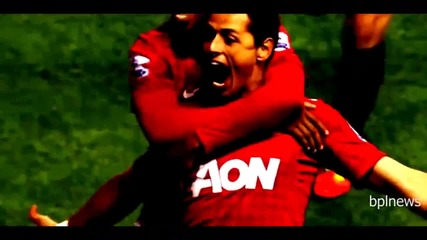 Arsenal v Manchester United - Premier League Promo (28.04.2013)