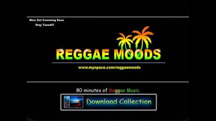 Reggae Moods - Catch a Fire _ 2010 _ New Mix_