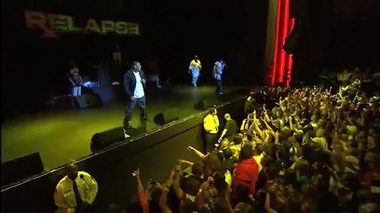 Eminem - Lose Yourself [live]