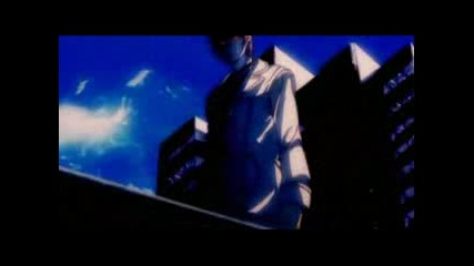 Death Note Amv