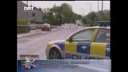 ! Опит за атентат, Сев. Ирландия, 19 юни 2010, Bbt Новини