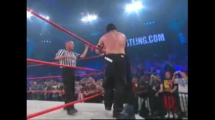Jeff Hardy vs. Shannon Moore