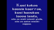 Tuli Kokko - Korpiklaani