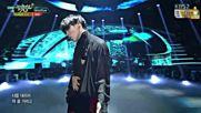 237.0805-4 Taemin - Goodbye, Music Bank E848 (050816)