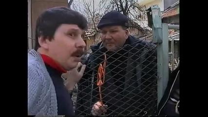 Папагал...смях с Венци Мартинов, Пепо Габровски и Веско Антонов