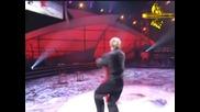Tanquera - Sexteto Major - Мислят Си, Че Могат Да Танцуват