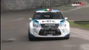 Rally Ronde del Ticino 2014