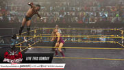 Leon Ruff vs. Pete Dunne: WWE NXT, May 11, 2021