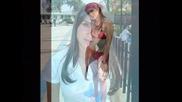 Dulce Maria - Liso Sensual +бг субс