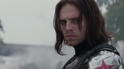 Smash Into Pieces - Let Me Be Your Superhero // Captain America