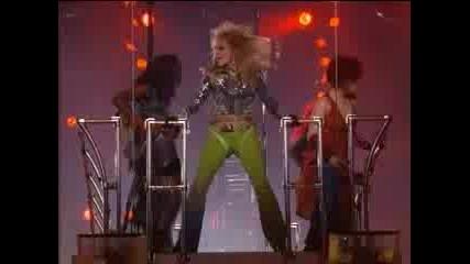 Britney Soears - I Love Rock & Roll