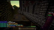 Minecraft minigame Ep:5(hns malko survival i tnt run)