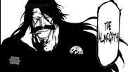 Bleach Manga 609 [bg sub]*hd