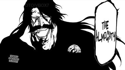 Bleach Manga 609 [bg sub]*hd
