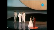 Евровизия 1976 - Италия - Al Bano Romina Power - Well live it all again