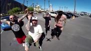 Limp Bizkit & Machine Gun Kelly - No Class Tour 2014 (part 1)