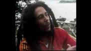 Bob Marley - Interview On Marijuana.avi