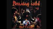 Running Wild - Fight The Fire Of Hate