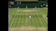 Wimbledon 2008 : Анчич - Ферер