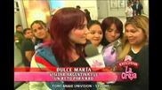 Rbd Regressa Bem - Sucedido Da Argentina (la Oreja)