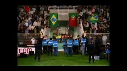 Nike Brazil Vs Portugal