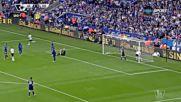Eвертън върна един гол в мача срещу Лестър