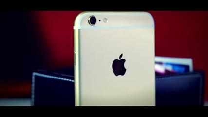 Заслужава ли си iPhone 6 Plus