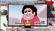 Steven Universe Motel Keystone Capitulo 12 Temporada 2 Sub Español.