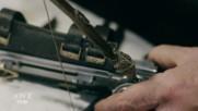 Arno Dorians Phantom Blade Assassins Creed Unity - Man A