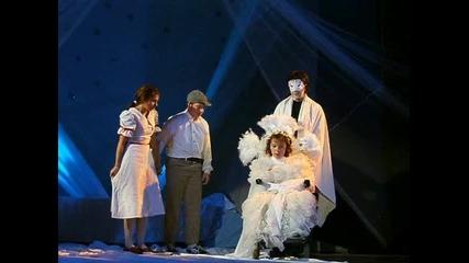 Театър Снежната кралица