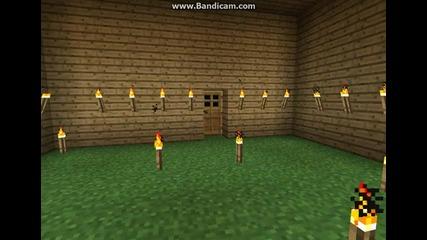 Minecraft Miners Fun